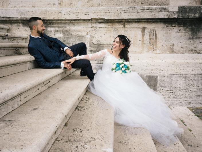 Francesca e Tiziano 1